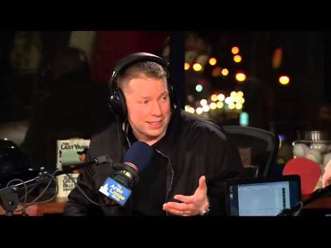 The Artie Lange Show - Gary Owen (Part #1) - In The Studio