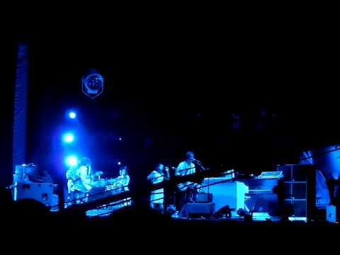 0 Jack White ACL Festival & Taping Review
