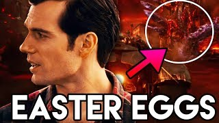 Video Justice League Trailer Breakdown & Easter Eggs - EVERYTHING You Missed (Darkseid's Plans Explained) MP3, 3GP, MP4, WEBM, AVI, FLV Oktober 2017