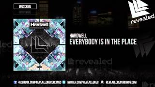 Thumbnail for Hardwell — Everbody Is In The Place