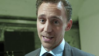 Video Tom Hiddleston Does Incredibly Accurate Accents and Impressions While Putting On a Suit | GQ MP3, 3GP, MP4, WEBM, AVI, FLV April 2018