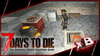 Home Sweet Home?! :: 7 Days to Die | Nomad Survival :: E15