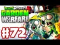 Plants vs. Zombies: Garden Warfare - Gameplay Walkthrough Part 72 - General Supremo (Xbox One)