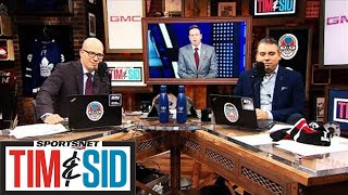 If Devils Don't Get Going How Long Until Taylor Hall Is Traded? | Tim and Sid by Sportsnet Canada