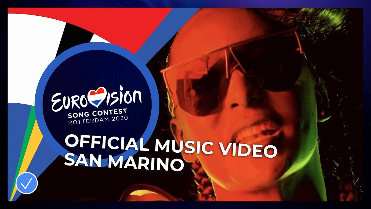 Senhit - Freaky! (San Marino 2020)