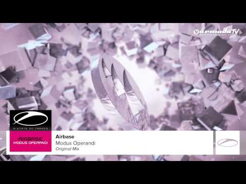 Out now on ASOT: Airbase – Modus Operandi