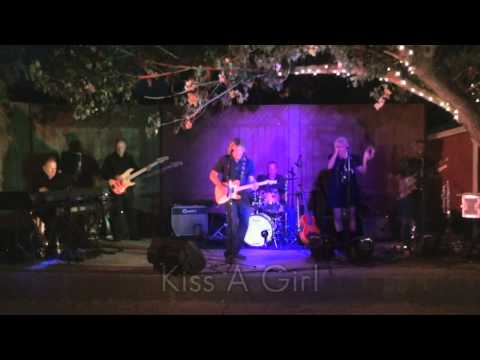 Temecula winegrower returns to musical roots in Keith Urban Tribute Band