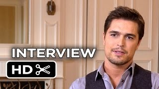 Nonton Son Of God Interview   Diogo Morgado  2014    Jesus Movie Hd Film Subtitle Indonesia Streaming Movie Download