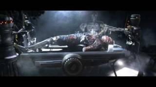 Video Darth Vader - The Suit - Episode III MP3, 3GP, MP4, WEBM, AVI, FLV Juni 2018