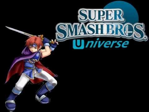 Super Smash Bros 4 Personajes Characters Super Smash Flash 2