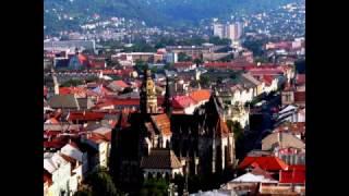 Video Slavko Kundrát Rodné mesto Košice
