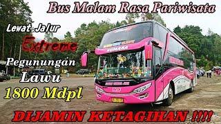 Video DITRAKTIR DURIAN SAMA CREW | Sudiro Tungga Jaya Maospati-Jakarta via Tawangmangu Part 1 MP3, 3GP, MP4, WEBM, AVI, FLV Juni 2018