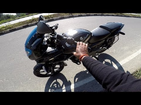How to release clutch after shifting  gear on a motorcycle