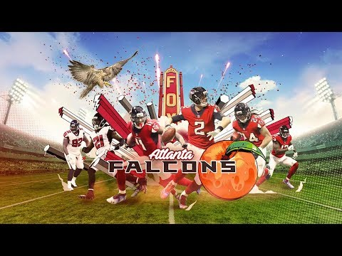 Video: NFL Playoffs | Falcons Playoff Picture