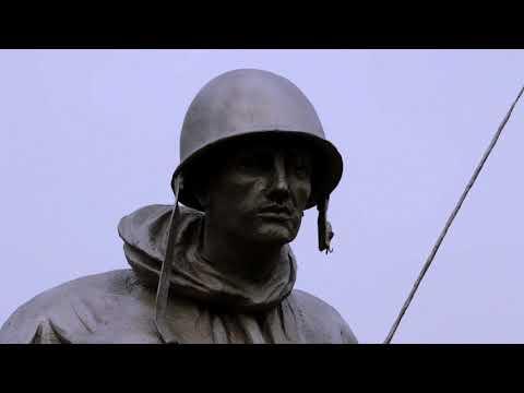 Washington War Memorials