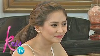 Video The best thing about working with Sarah Geronimo MP3, 3GP, MP4, WEBM, AVI, FLV Januari 2018