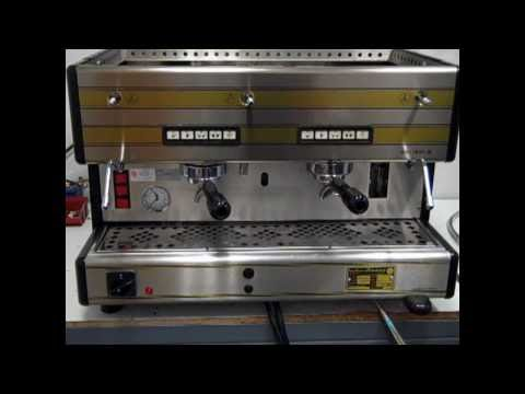 Why Steamworks Espresso?  How we refurbish every commercial espresso machine.