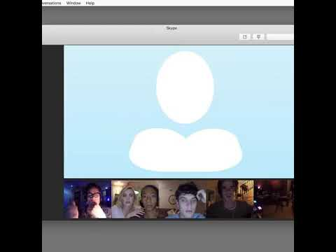 Unfriended: Dark Web - Do Not Click The Link