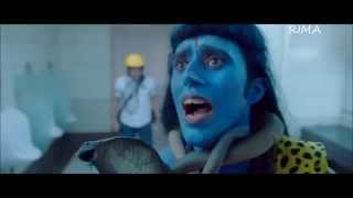 PK best comedy scene - ~Aamir Khan And Dance of Shiba~ HD full download video download mp3 download music download