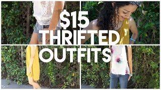 Today is an open-group collab where me and my YouTube friends share what $15 can get you for your summer wardrobe.  I share 3 outfits for different occasions in your mom life.Thank you so much to the fellow participants in this open collab! Working together is what makes this fun.Playlist: https://www.youtube.com/playlist?list=PLS41szoAj99meXe4-t2x-eK9vOvD5KdHfWant to join?  Let me know if you share a video and I'll add you to the list. You can also share on Instagram and use the hastag #15thriftedoutfits to see more.Maybe next season we'll do it again and you can join then.------------------------------------------------------------------------------------------------✔ Ibotta app: $10 added to your refund account when you redeem your first rebate: https://ibotta.com/r/xgflatl✔ Vitacost link for $10 off your first purchase: https://goo.gl/2GfwBA✔ ThredUp link for $10 off your first purchase (online thrifting): http://www.thredup.com/r/QZNX3V✔ EBATES: Get $10 added to your quarterly rebate check upon your first purchase using this link: https://www.ebates.com/r/PKEELE17?eeid=28187 ------------------------------------------------------------------------------------------------ABOUT ME:I'm a stay at home mom to two girls ages 3 and 1. I like to laugh, read, keep a clutter free home and live on a budget.Subscribe: http://bit.ly/1bFm5hHInstagram: https://instagram.com/patriciakeeleThis video is not sponsored.Music:Song: Memories [Top Shelf Sounds Release]Artists: SIINCERITYMusic provided by Top Shelf Sounds : https://goo.gl/18xxWt