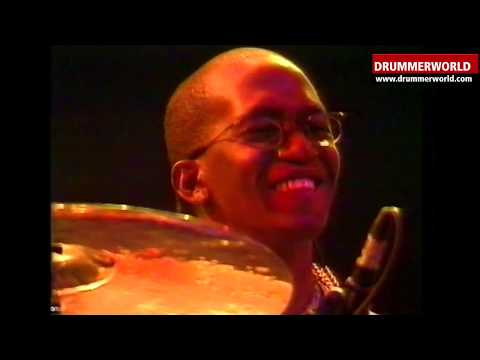 Julio Barreto - Roy Hargrove - Chucho Valdez: Oh My Seh Yeh and Mr. Bruce