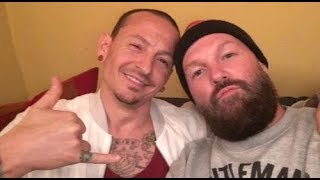 Nonton Fred Durst And Chester Bennington   Live At Rock To Recovery 2016     Last Meeting Of Them  Film Subtitle Indonesia Streaming Movie Download