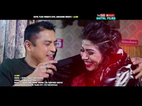 (लिलामी || New Nepali lok pop song 2018 || Sital Lamichhane Magar ft. Dhiren Shakya & Sandhya Paudel - Duration: 3 minutes, 28 seconds.)
