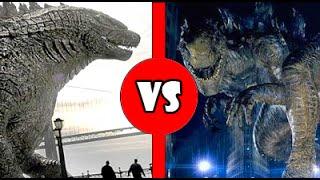 Video Godzilla (2014) vs Zilla (1998) MP3, 3GP, MP4, WEBM, AVI, FLV Agustus 2018