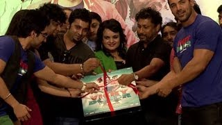 Vicky Donor - Music Launch