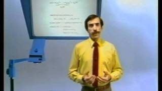 Lecture 6, Systems Represented By Differential Equations | MIT RES.6.007 Signals And Systems