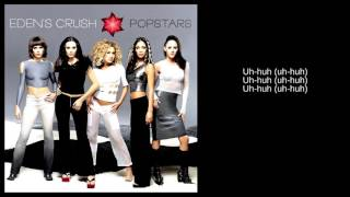 From their debut and only studio album, Popstars (c) 2001 London-Sire Records Created on the television series Popstars, Eden's...