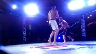 ShoFIGHT: SUMMER SMASH - Eric Favella Vs Kris Dodson - MMA FIGHT VIDEO