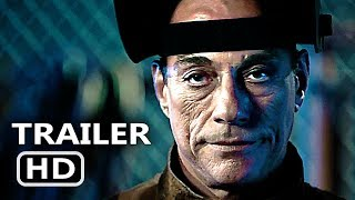 Video JEAN CLAUDE VAN JOHNSON Official Trailer (2017) Van Damme, Amazon Video TV Series HD MP3, 3GP, MP4, WEBM, AVI, FLV Oktober 2017