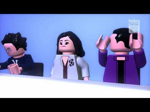 The Apprentice UK - Series 7 - Week 10