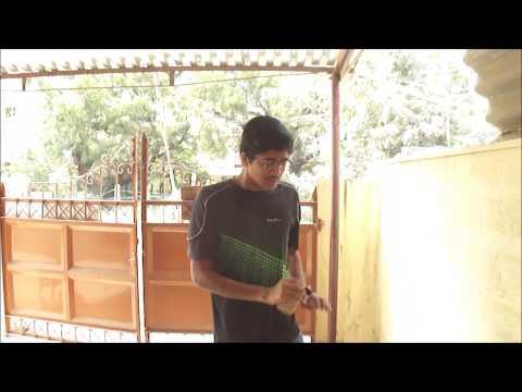 A SINGLE DROP TRAILER short film