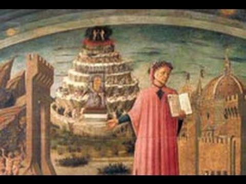 Dante oltre il Medioevo - Vincenzo Placella e Anna Pasquazi [1/11]