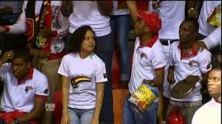 Follow the Road to the 2014 FIBA Basketball World Cup on http://fiba.com/spain2014 with the highlights of the 2013 AfroBasket in Abidjan (Cote d'Ivoire) - Da...