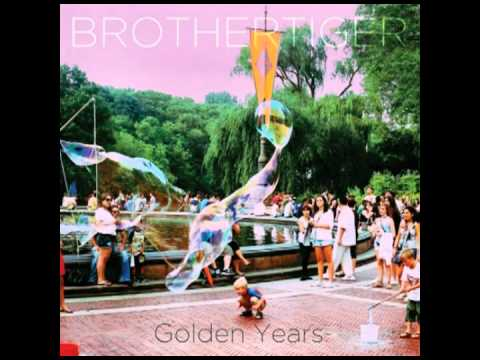Brothertiger - Too Convinced to Care