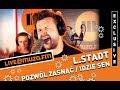 L.Stadt - Pozwól zasnąć / Idzie sen Tekst piosenki tłumaczenie