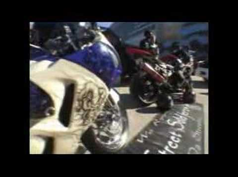 Car Tuning show : import , muscle car and bikes