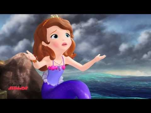 Sofia The First - The Floating Palace - Part 2