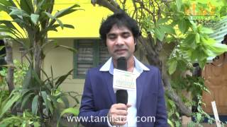 Nikesh Speaks at Adhithi Movie Audio Launch