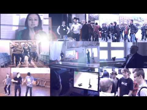 2012 - TV HEADSHOT