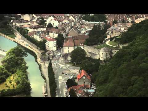 Besançon, ville de congrès