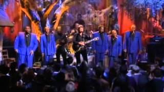 Credence Clearwater Revival - John Fogerty Premonition (complete Live Concert).avi