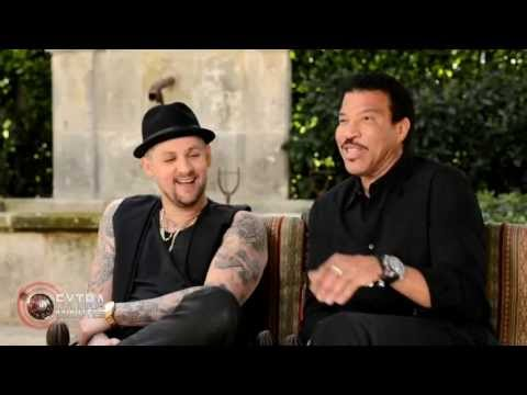 Joel Madden - Extended Interview | 60 Minutes reporter Liz Hayes sits down with LIONEL RICHIE and JOEL MADDEN.