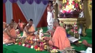 Hare Krishna Movement Hyderabad Vaikuntha Ekadashi Celebrations