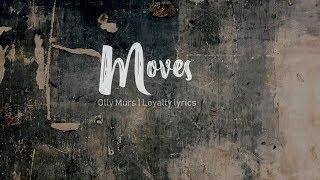 Moves - Olly Murs (Snoop Dogg) - Lyrics
