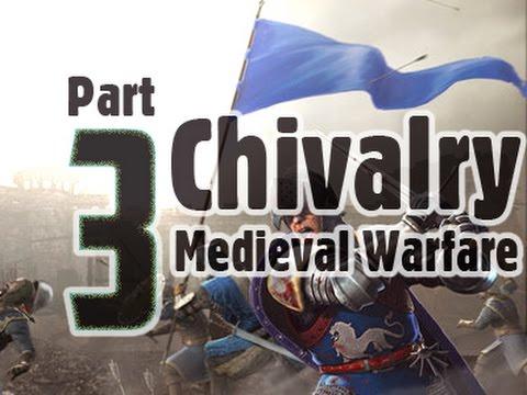 Chivalry Medieval Warfare - E3