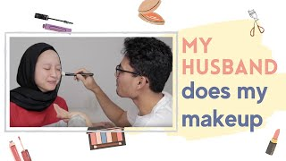Video Paul's mental breakdown: MY HUSBAND DOES MY MAKEUP MP3, 3GP, MP4, WEBM, AVI, FLV Desember 2018